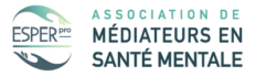 Médiateurs en santé mentale